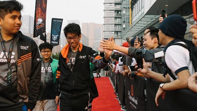 Valve Bans Kuku From The Chongqing Major