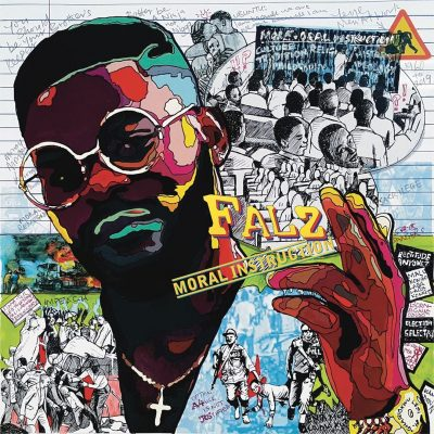 Falz ft Sess – Brother's Keeper | Audio Download