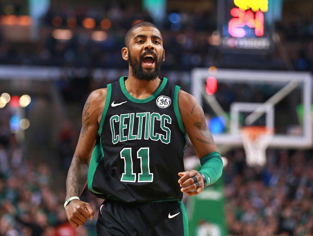 Celtics Life: Vegas odds are out - Celtics second behind