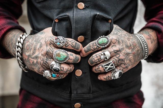 El Nuevo Calvinismo, los tatuajes y el alcohol