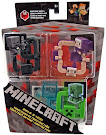 Minecraft Wither Skeleton Series 11 Figure