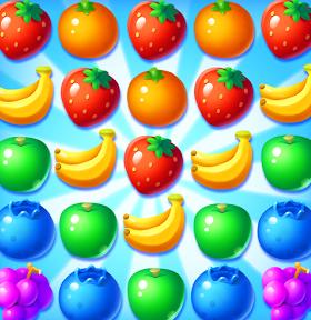 لعبة فروتس بومب Fruits Bomb تحميل للاندرويد والايفون