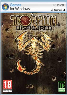 Scorpion Disfigured PC Full