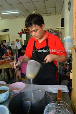 Ah-Song-Hakka-Noodles-Stall-Johor-Bahru-JB-亞松客家麵