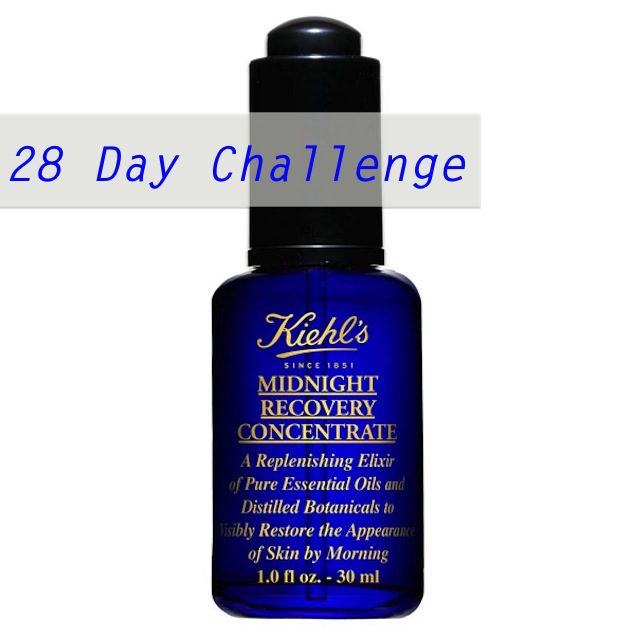 "Kiehl's ""Change Your Skin"" Challenge – I'm ready!!!"