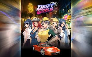 Drift Girls Apk Mod