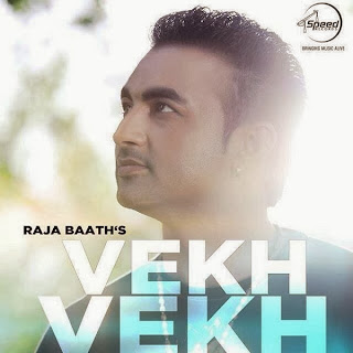 Tenu Vekh Vekh