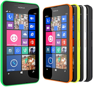 Nokia-Lumia-630-Windows-Phone-USB Driver