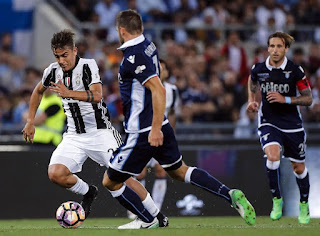 Lazio vs Juventus Highlights Today 27/1/2019 online Italian Serie A