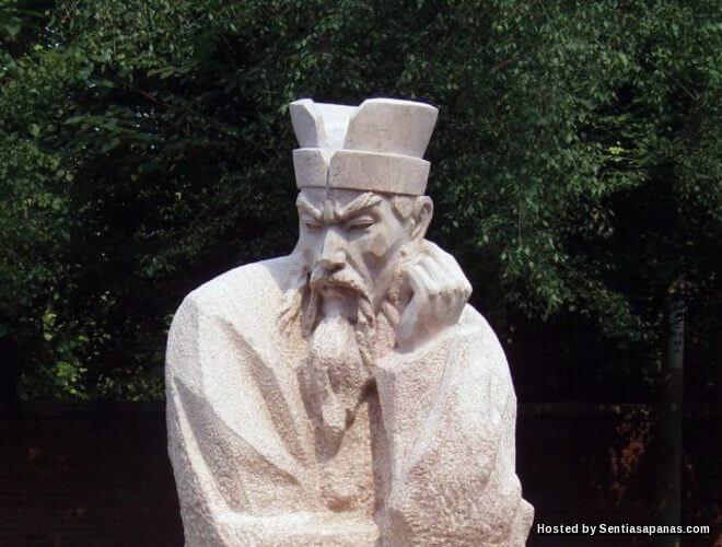 Shang Yang Tokoh Hebat Disebalik Kebangkitan Dinasti Qin Namun Akhirnya Mati Secara Sadis!