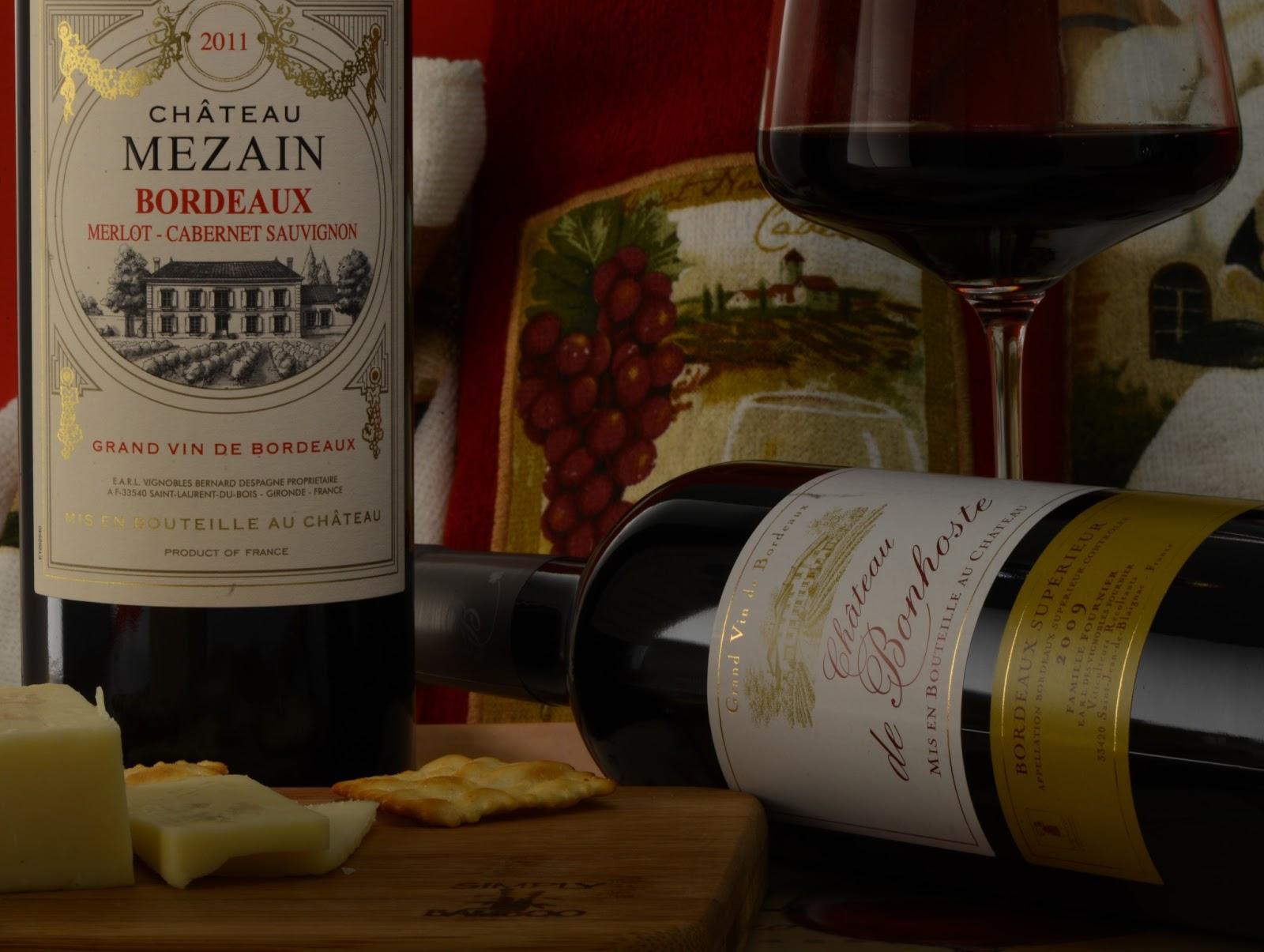 new hampshire wine man ch teau mezain grand vin de 2011 bordeaux. Black Bedroom Furniture Sets. Home Design Ideas