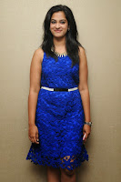 Nanditha Raj New Photos HeyAndhra.com