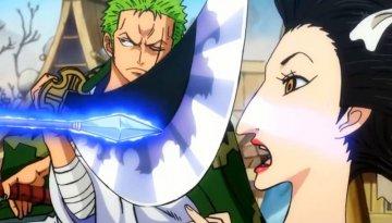 One Piece Episode 900 Subtitle Indonesia