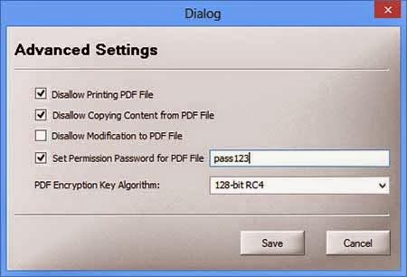 Pdf File Modification