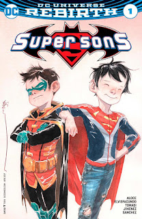 Supersons Rebirth