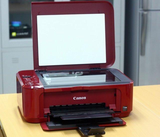Printer Canon Pixma MG3170 - Google