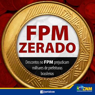 Resultado de imagem para FPM ZERADO