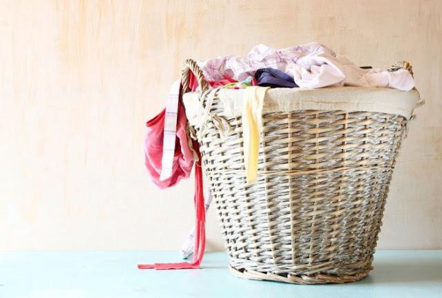 Como lavar corretamente as roupas íntimas