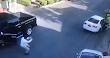 VIDEO El momento en que comandante de Chihuahua repele un ataque armado de sicarios de La Línea y salen huyendo