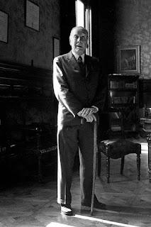 Jorge Luis Borges - El principio