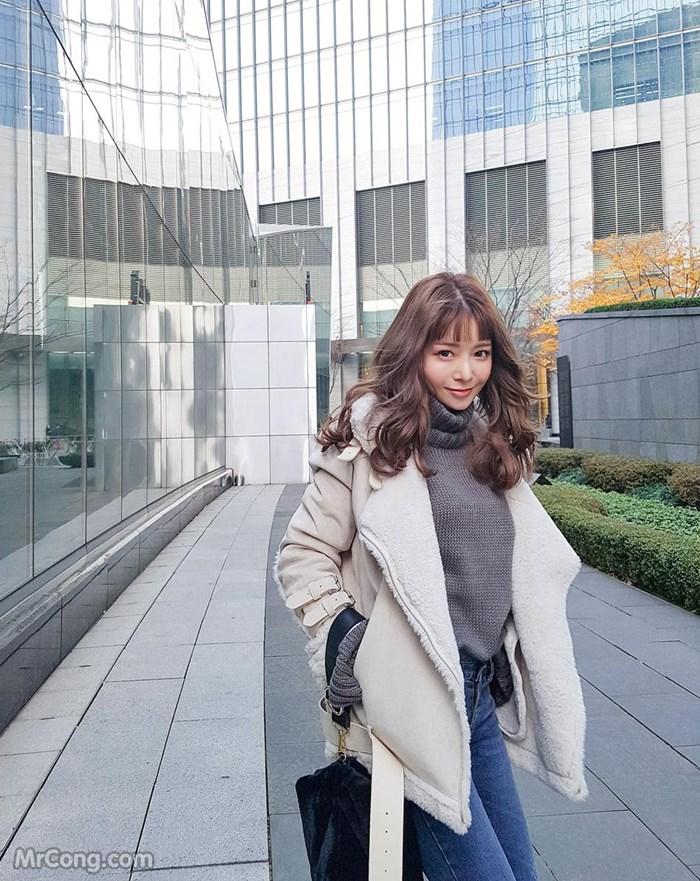Image MrCong.com-Shin-So-Jung-BST-thang-11-2016-010 in post Người đẹp Shin So Jung trong bộ ảnh thời trang tháng 11/2016 (109 ảnh)