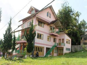 Villa Murah Untuk Perpisahan Sekolah Di Lembang
