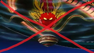 Red Shenron