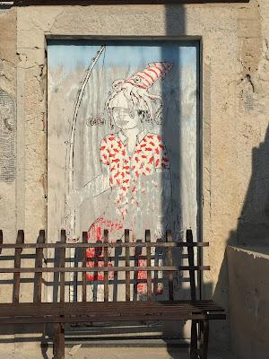 Lipari Street Art
