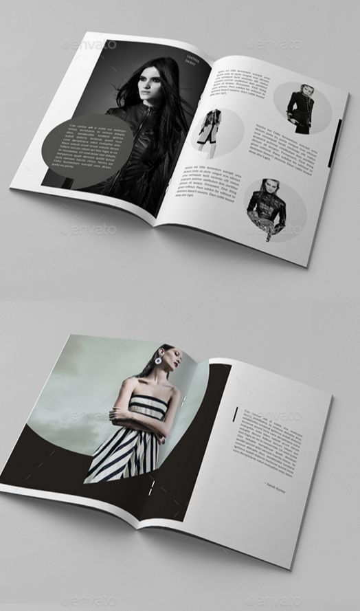 23. Union - A4 Fashion Newsletter Vol2
