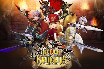 Tips Bermain Game Seven Knight