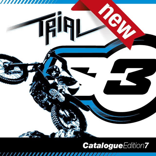 trial, s3, catalogue