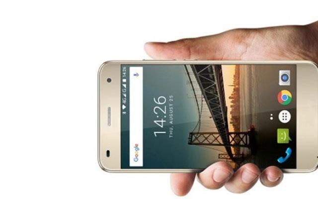[Análisis] UHans H5000, 3GB de RAM y Android 6.0 por 66 euros