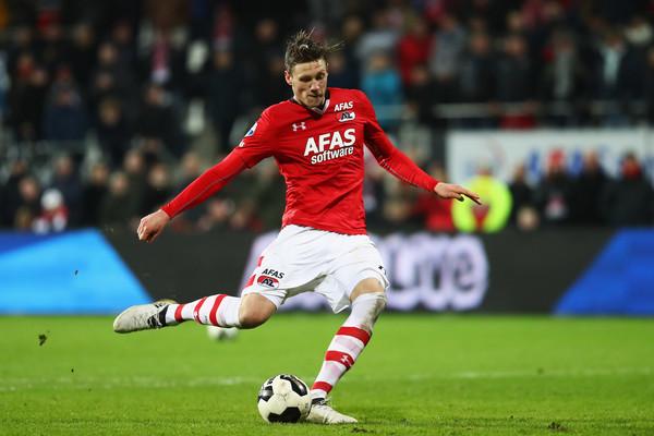 Daftar Top Skor Liga Belanda Hingga Akhir Pekan Kemarin
