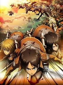 Assistir - Shingeki no Kyojin - Episódios - Online