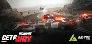 Highway Getaway Apk v1.0.3 Full Terbaru Gratis