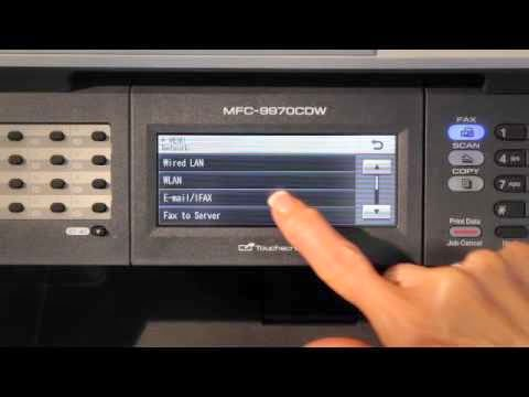 Toner-Spot: Brother MFC-9970CDW Printer Review and Reset Instruction