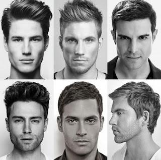 Inilah Gambar Gaya Rambut Pria Terbaru 2018 yang Sesuai Bentuk Wajah, Bisa Kamu Coba Jadi tau Mana yang Cocok dan Pas.