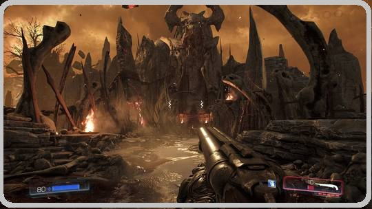 DOOM 2016 Alpha PC Free Download Full Version