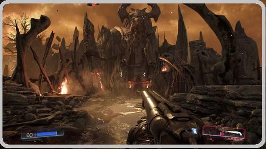 DOOM 2016 Alpha PC Free Download Full Version