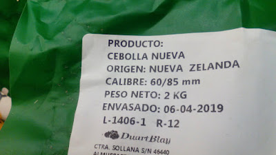 etiqueta,cebollas,mercadona