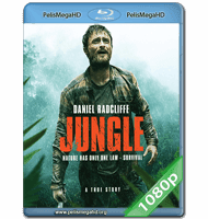 JUNGLA (2017) FULL 1080P HD MKV ESPAÑOL LATINO