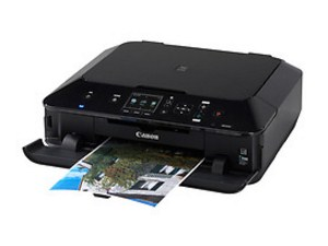 Canon PIXMA MG5450 Driver Download, Wireless Setup and Review