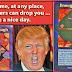 Card game dos Illuminati de 1995 que previu a queda das torres gemeas também previu o assassinato de Donald Trump