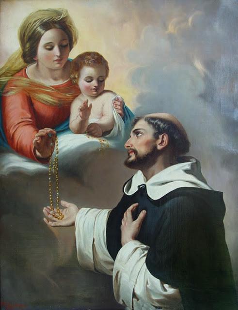 http://sacragaleria.blogspot.com/2014/09/santissimo-rosario.html