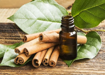 If you want to use cinnamon sticks you have at home, it is best to prepare natural macerate from cinnamon, or replacement for essential oil of cinnamon.