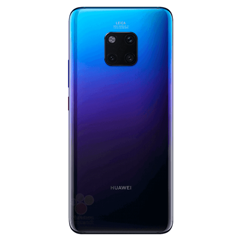 Huawei Mate 20 series will come with up to 8GB RAM/512GB ROM, promo video leaks!
