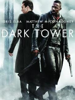 A Torre Negra 2017 - Dublado