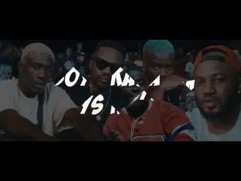 R2bees - Boys Kasa (Official Video) - Bangs Entertainment