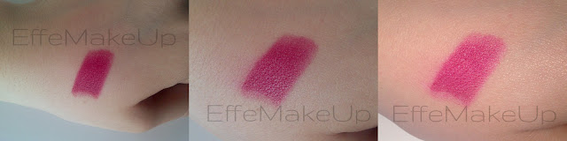 Lasting Finish Matte 107 Kate Moss swatch Review
