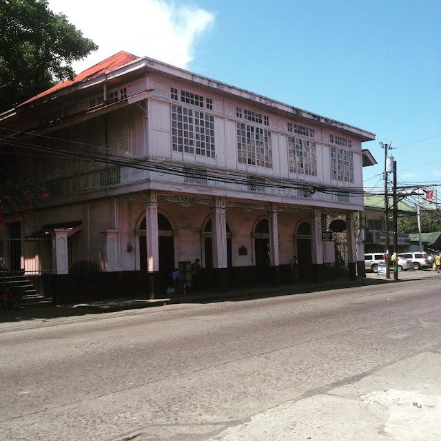 Don Bernardino Jalandoni Museum